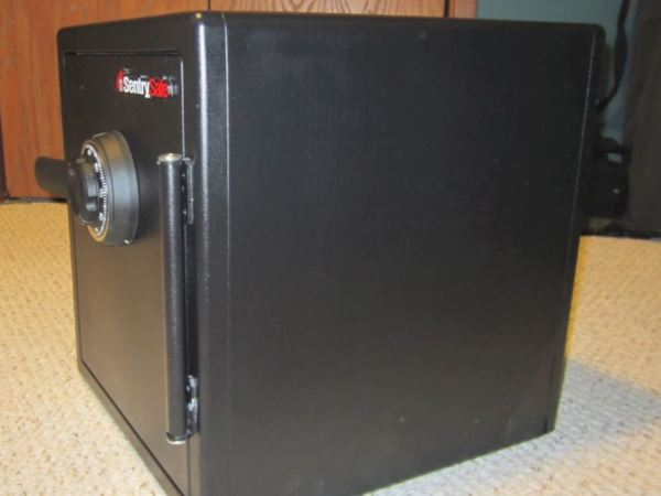 home safes reviews best