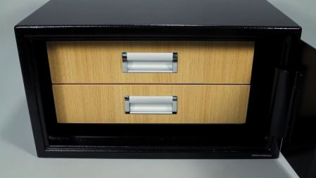 jewelry safes for home with drawers