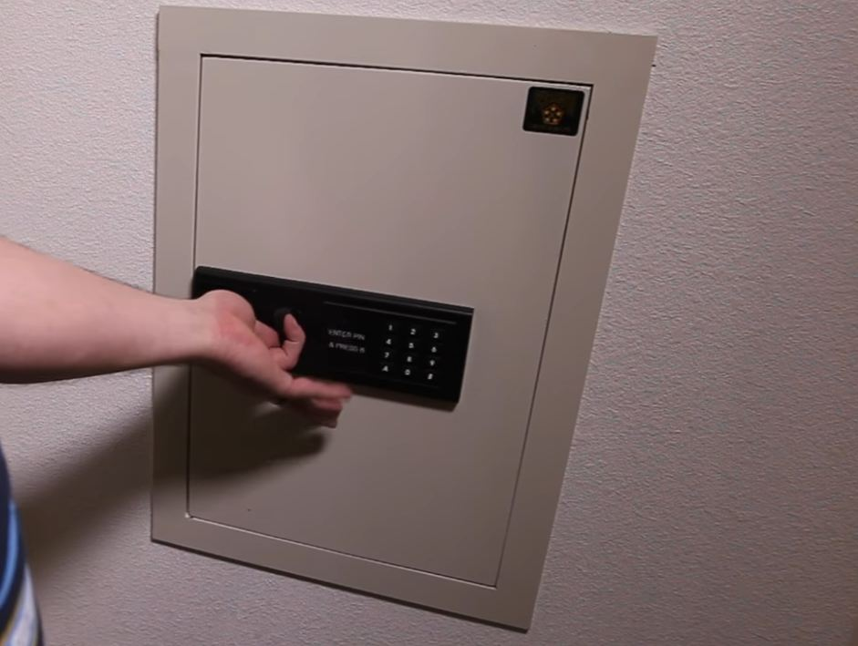 wall safes best quality