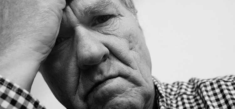Seniors and Depression