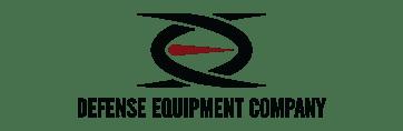 Defense Equipment Company Logo