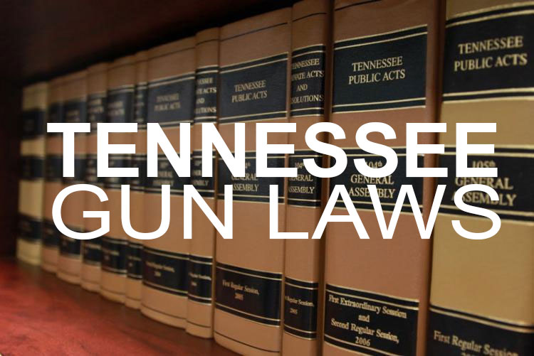 Tennessee State Gun Laws