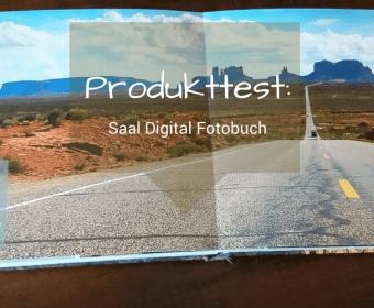 Produkttest Fotobuch Titel Blog