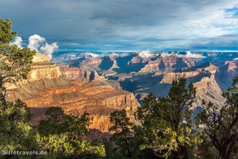 Sehnsuchtsort Grand Canyon