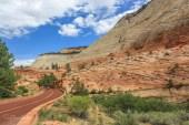Zion-Mount Carmel Highway