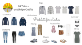 Packliste Ladies FB