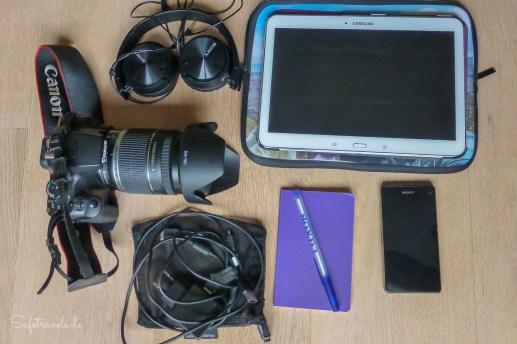 Entertainment und Technik