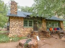Phantom Ranch Canteen
