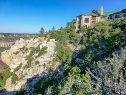 Grand Canyon Lodge