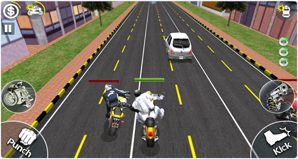 Best Bike Racing Games For Android Offline   Games World