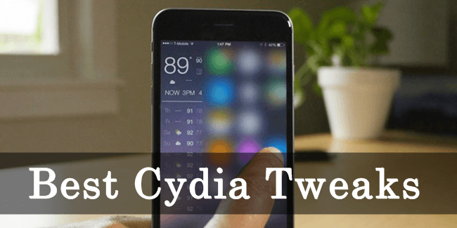 The developer should at least sell it for $1.00 because it really is that good. Best Cydia Tweaks For Ios 2021 Top 10 Safe Tricks
