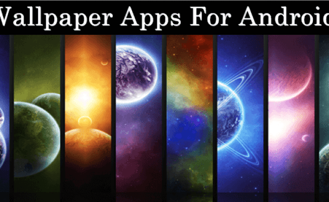 10 Best Wallpaper Apps For Android With Awesome Backgrounds 2020 Cute766