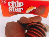 チップスターショコラの商品写真