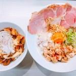 食べて美味しい♡ 見て楽しい♬ ふく流ラパスさんの創作ラーメン☆