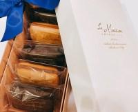 ラ・メゾン白金 ショコラサンドの商品写真