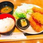 みんな大好き♡ 広島名物「牡蠣フライ」を特大サイズで食らう!