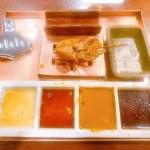 もう食べきれない・・・「河久」さんの串揚げ祭で想定外のオーダーストップ!<中編-2>