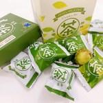 富士山とお茶の産地!静岡の玉露がコラボ☆静岡茶玉露チョコレートクランチ