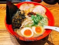 ラー麺 ずんどう屋 神戸三宮東店の全部のせらーめん