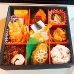 「岡山駅」新幹線の中で食べるご当地グルメ♡岡山名物大集合が贅沢過ぎたw!