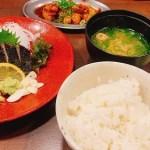 高知グルメといえば?カツオのたたきだよね~♡食べ方は?庄やJR高知駅店さんで食べる「塩」が最高!