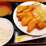 串カツと言えば?小だるま屋が有名だよね~♬新大阪で昼から食べる串カツが贅沢過ぎた!