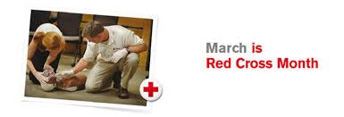 American Red Cross History