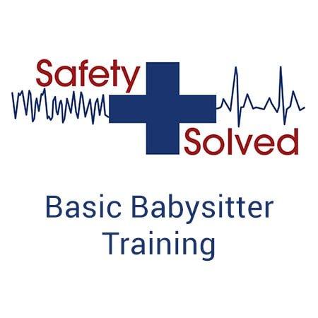 Basic Babysitter Training