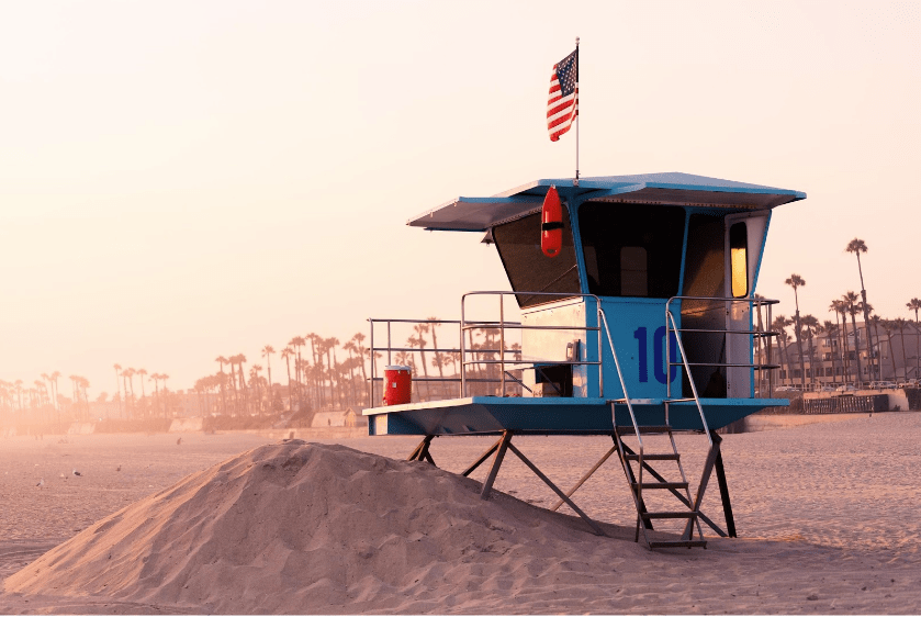 What to Plan for When Becoming a Lifeguard
