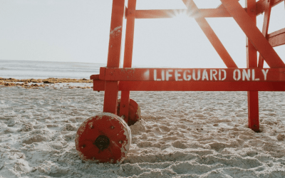 Updates to Lifeguard Certification
