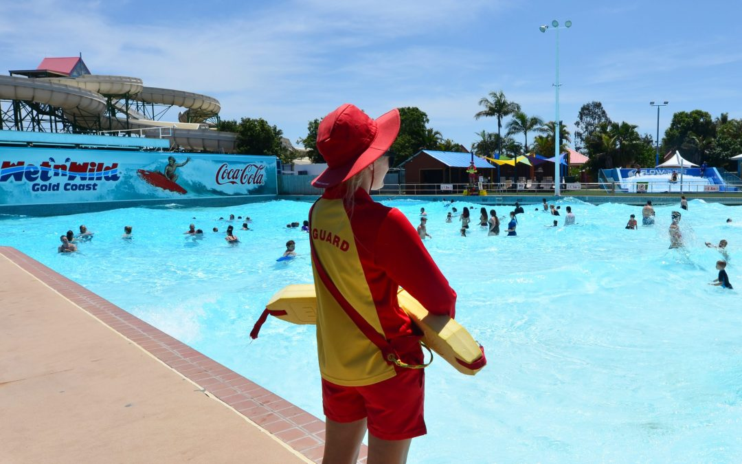 Be Proactive to Keep Lifeguards on Staff for 2021-22