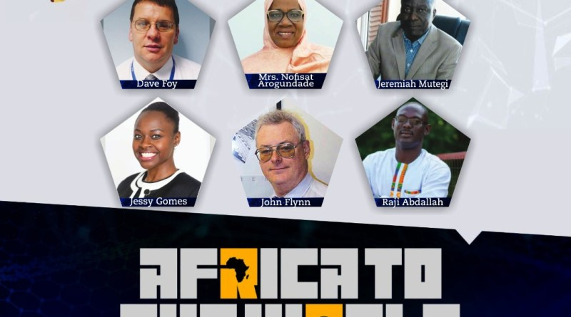 AfriSafe 2020: Organizers Name Top HSE Professionals Across Countries As Award Panel