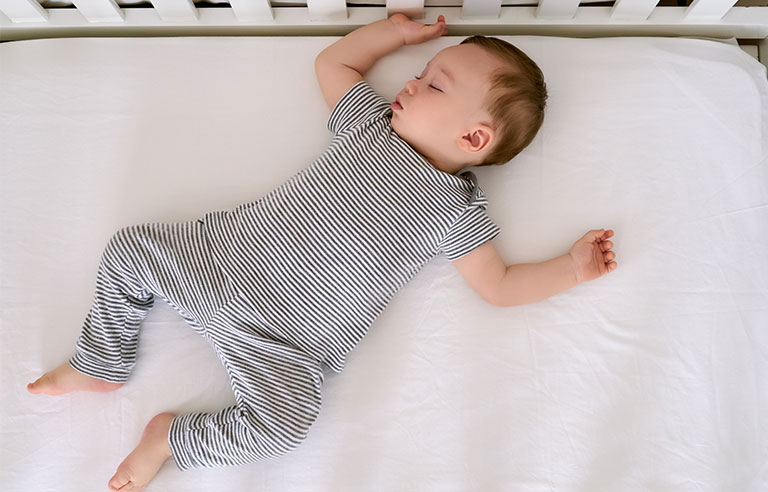 Cdc To Parents Safe Sleep Practices Can Reduce Infant