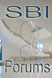 SBI forums