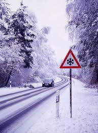 Winter Hazard Tips