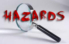 how to conduct a hazard hunt