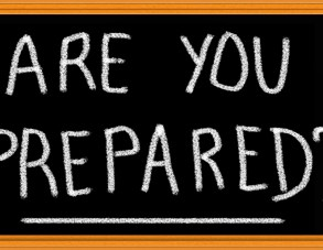 Three-Step Safety-Leadership Process: Step 1-Prepare