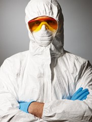 Safer Chemicals Mean Healthier Workers with Safety Management Plan