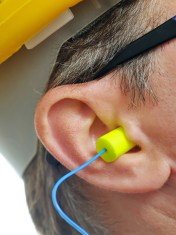 Hearing protection and your company's health and safety plan