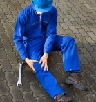 Workers' Compensation Indemnity Payments