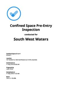 Confined Space Risk Assessment Template: Top 7 [Free Download]