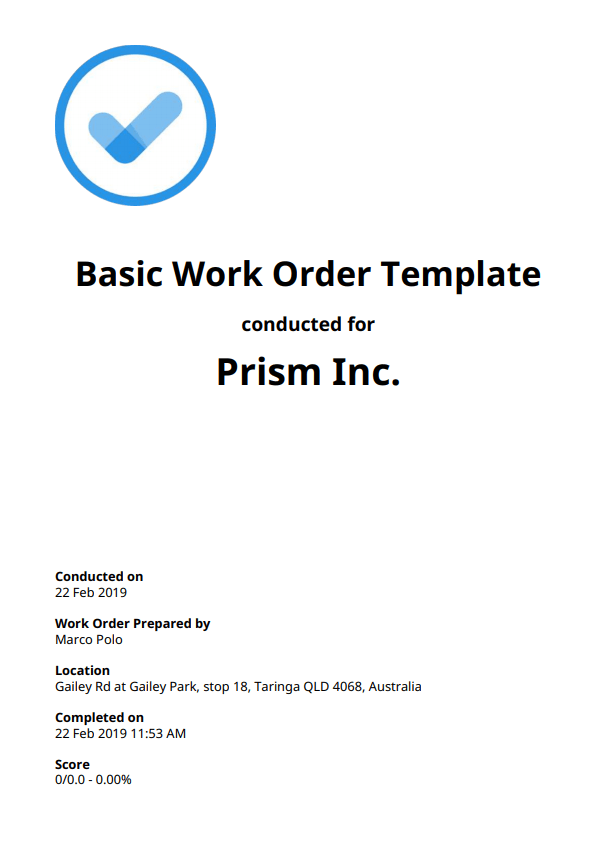 Work Order Templates: Top 3 [Free Download]