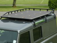 Roofs: Defender Roof Rack