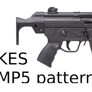 KES | MP5 cover