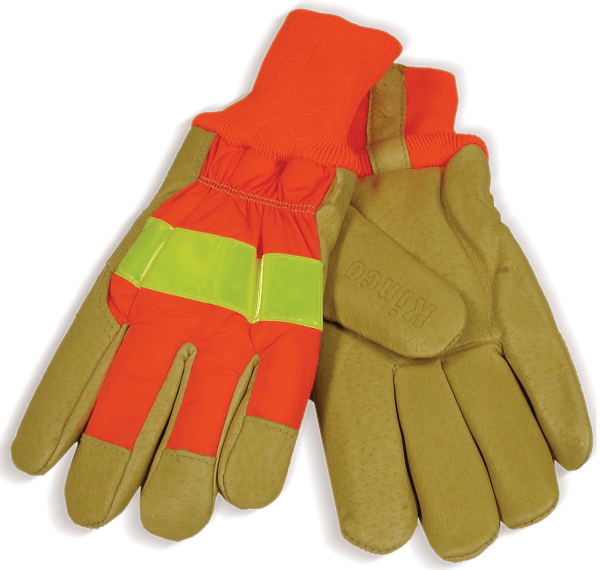 waterproof-lined-pigskin-glove