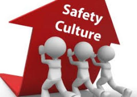 Safety+culture