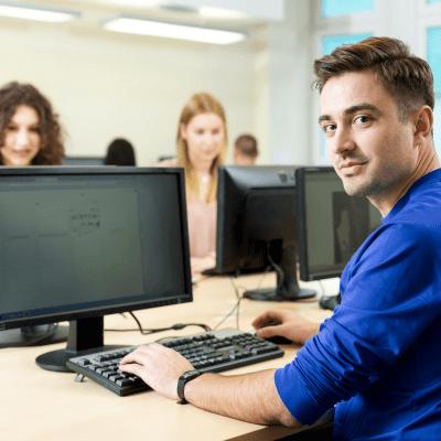 Σεμινάρια για βασικές ψηφιακές γνώσεις και δεξιότητες Κύπρος