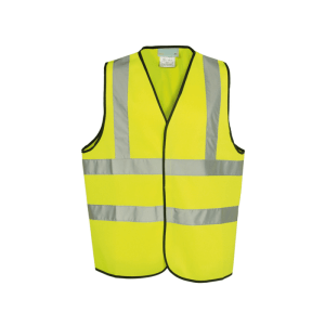 Reflective Vest & Protective Clothing