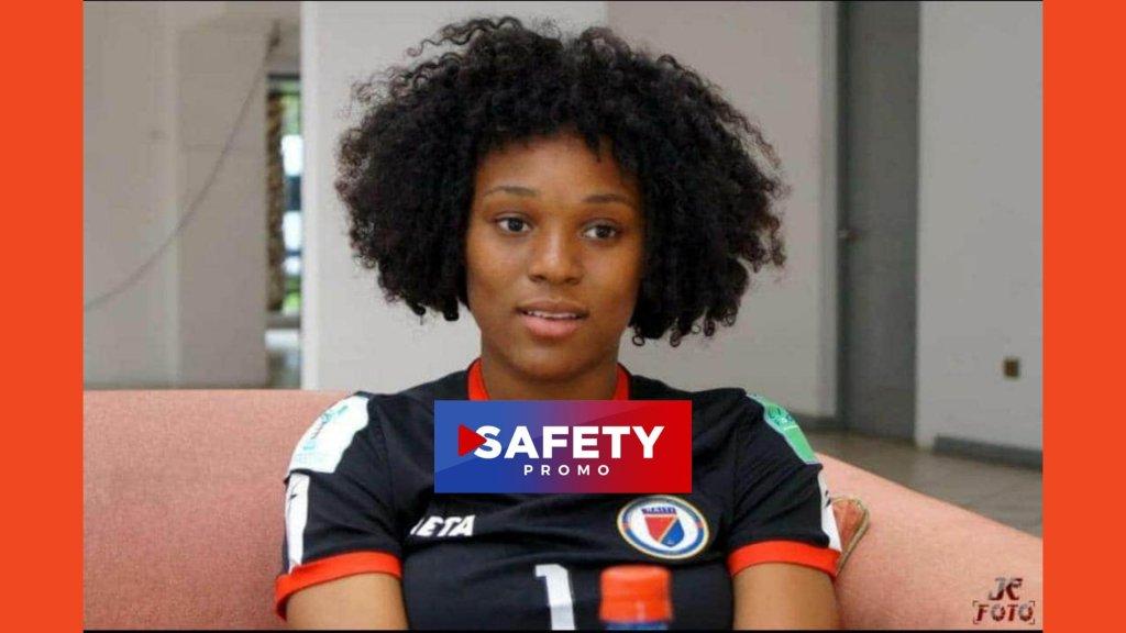 Football : Kerly Théus vient d'intègrer un club au Portugal