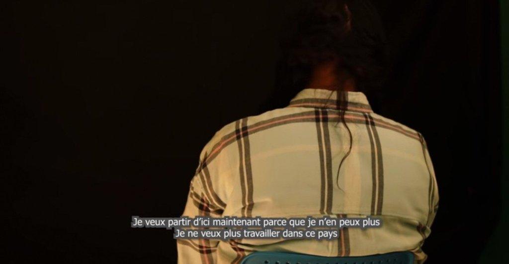 Haïti : Témoignages d'une femme vénézuélienne exploitée dans la prostitution en Haïti